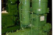 Компрессор 202ВП-12/3: описание и технические характеристики